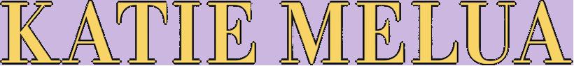 Katie Melua Main