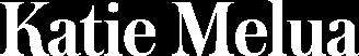Katie Melua White logo