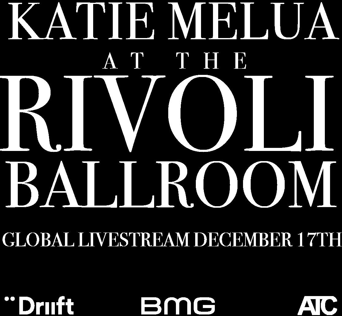 Katie Melua - Live from The Rivoli Ballroom
