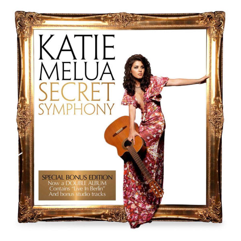 Secret Symphony (Bonus Edition)