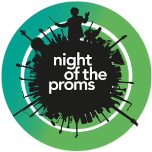 Katie's Night of the Proms in Lodz, Poland